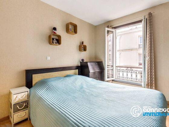 Vente appartement 2 pièces 37,7 m2
