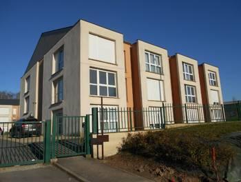 Appartement 2 pièces 46,47 m2