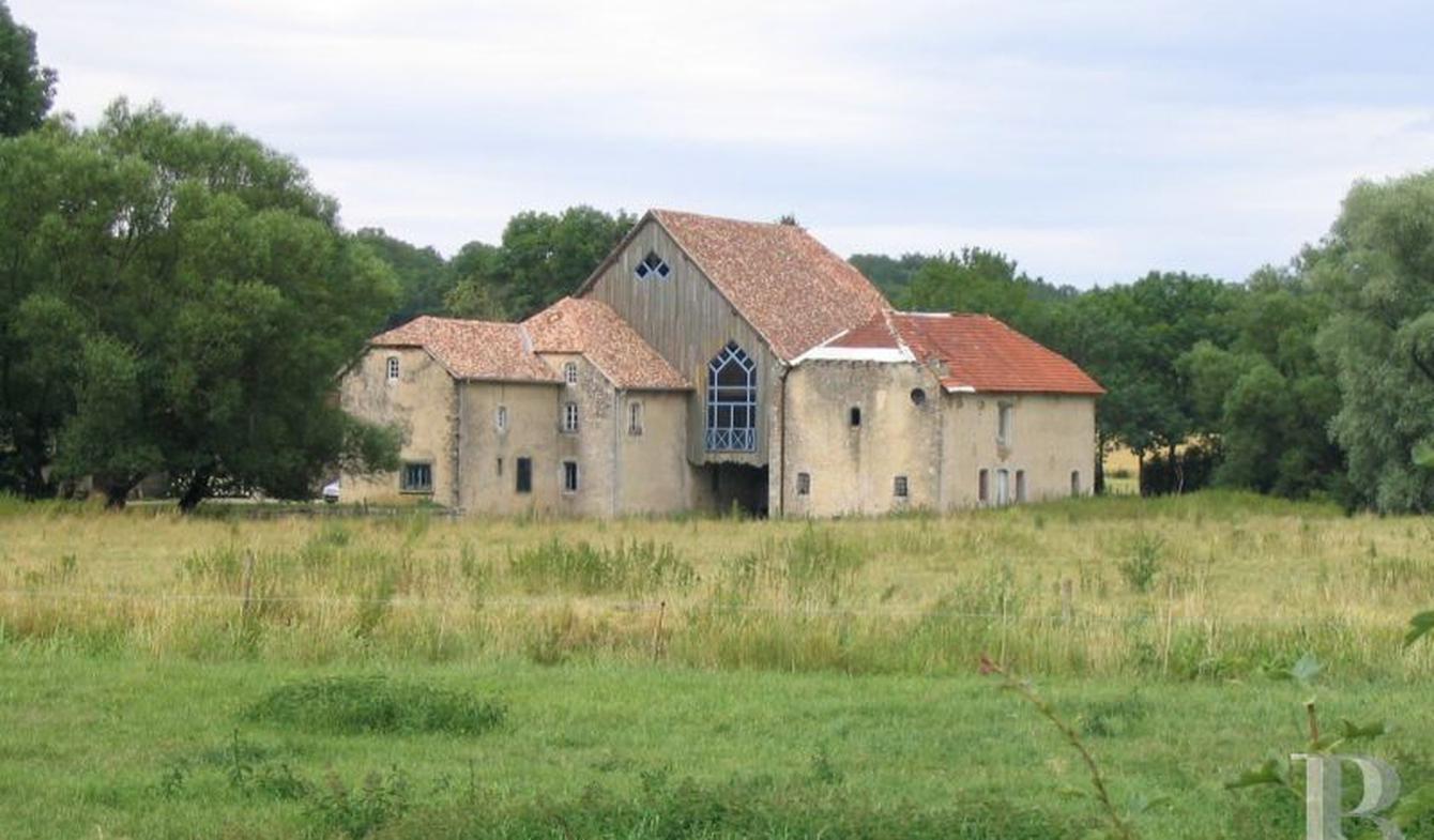 Moulin Neufchâteau