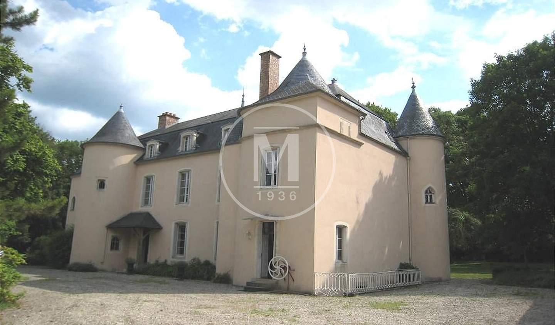 Château Chatillon-sur-seine