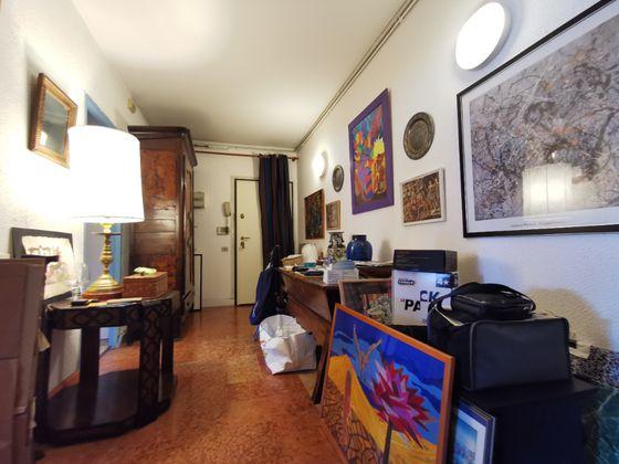 Vente appartement 3 pièces 127,07 m2