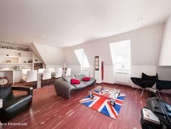 Appartement 5 pièces 126,32 m2