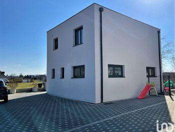 maison à Marckolsheim (67)