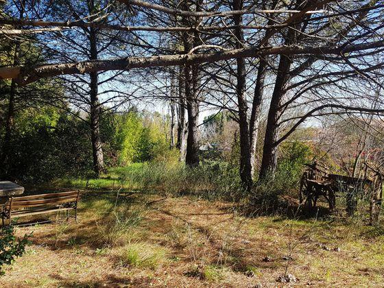 Vente terrain 1202 m2