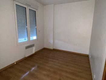 Appartement meublé 2 pièces 36,1 m2