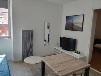 Appartement 3 pièces 37,89 m2