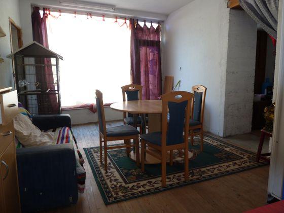 Vente maison 8 pièces 112 m2