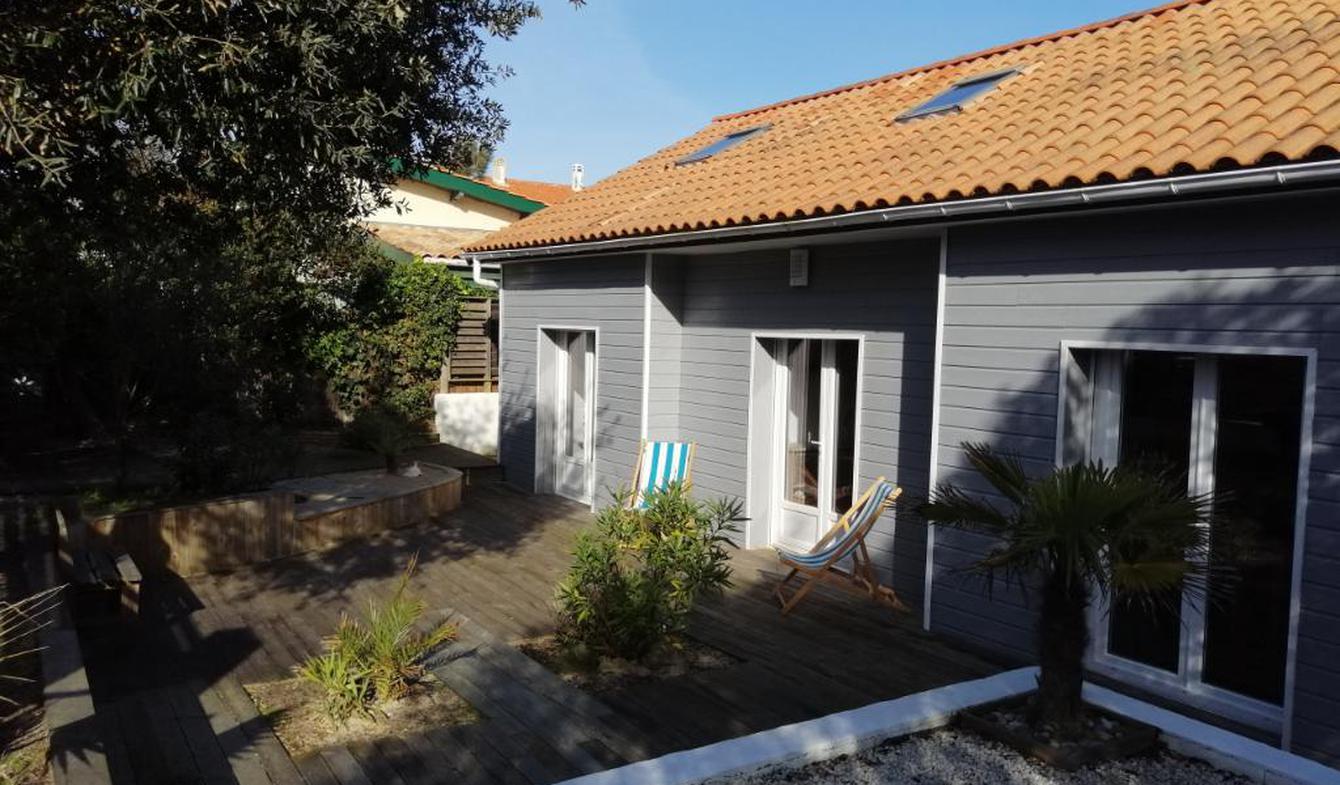 Villa Hourtin