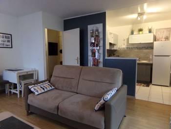 Appartement 2 pièces 42,23 m2
