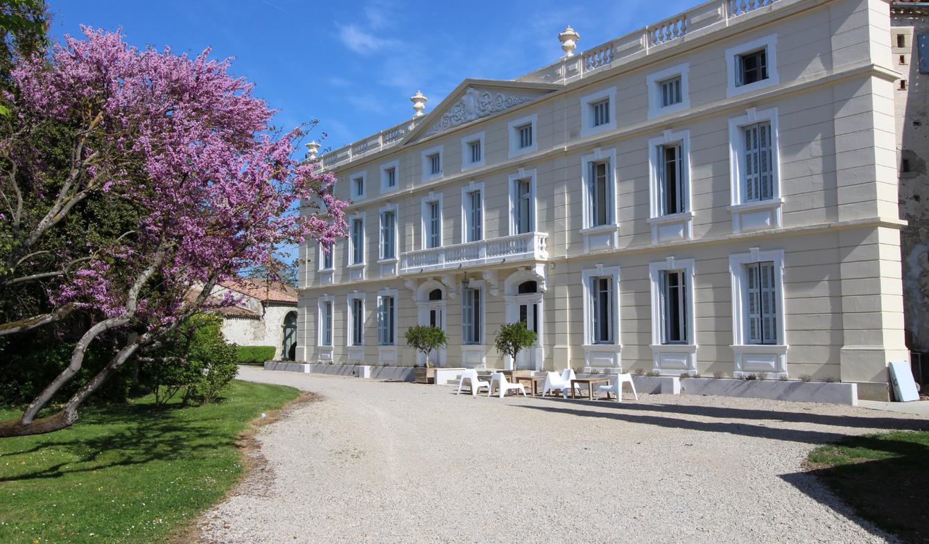 Château Limoux