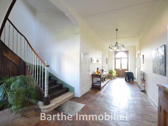 Vente maison 12 pièces 500 m2