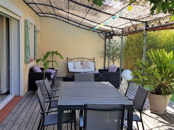 Location maison 5 pièces 139,2 m2