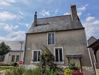 maison à Charentilly (37)
