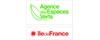 AGCE ESPACES VERTS REGION ILE DE FRANCE