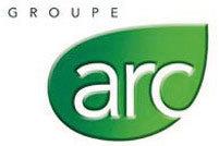 logo de l'agence GROUPE ARC