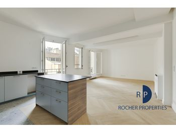 Vente d'Appartements 4 pièces à Paris (75) : Appartement à