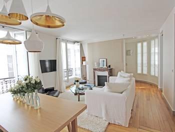 Appartement 2 pièces 53,7 m2