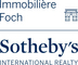 IMMOBILIERE FOCH ? SOTHEBY'S INTERNATIONAL REALTY