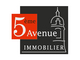 agence immobili�re 5 Eme Avenue Immobilier