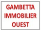 GAMBETTA IMMOBILIER OUEST