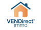 agence immobili�re Vendirect'immo