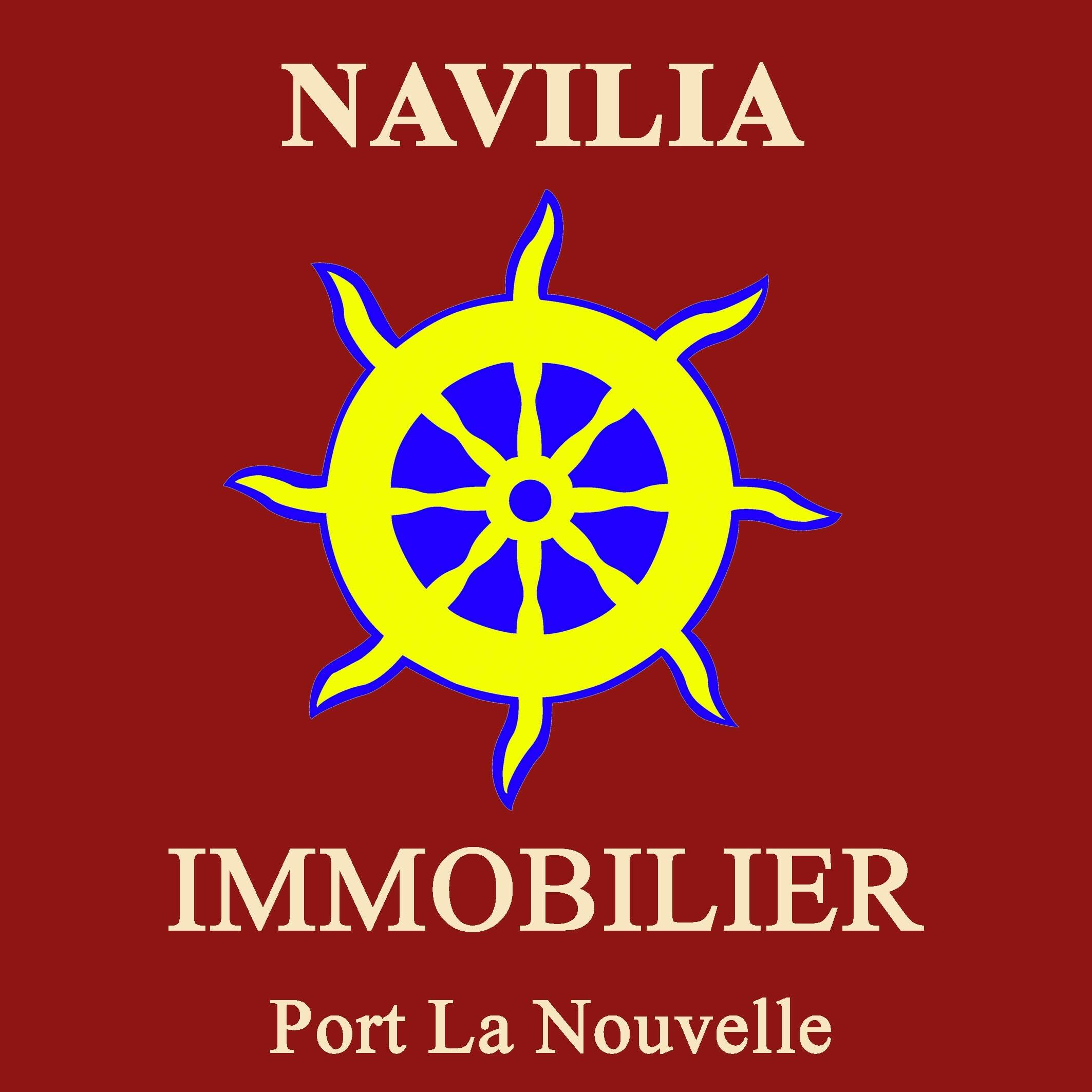 Logo de NAVILIA IMMOBILIER