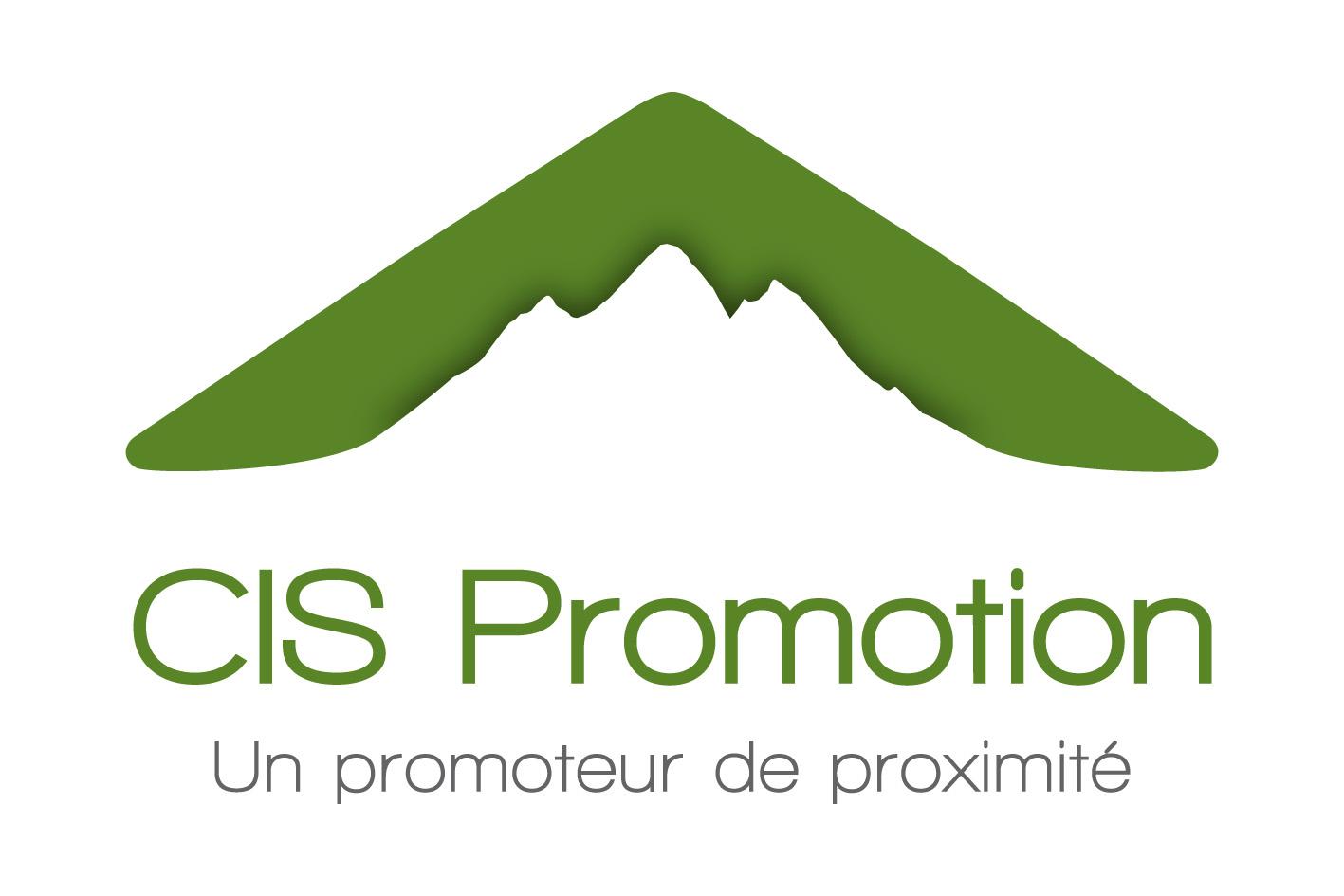 logo de l'agence CIS PROMOTION