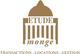ETUDE MONGE - AGENCE POINT CARDINAL