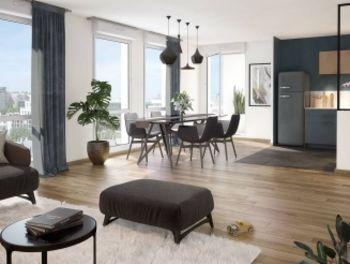 appartement à Les Lilas (93)