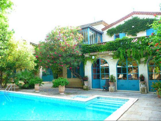 vente Maison 8 pièces 500 m2 Montpellier
