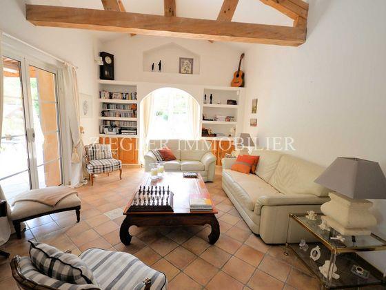 Vente villa 5 pièces 140 m2