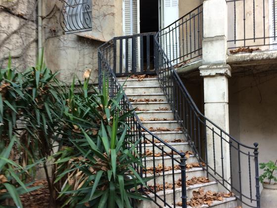 Marseille 8ème, Maison
