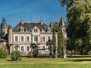 Château Mont-de-Marsan