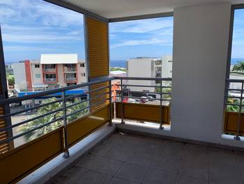 Appartement 2 pièces 52,2 m2