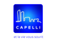 agence immobili�re Groupe Capelli