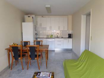 Appartement 3 pièces 52,37 m2