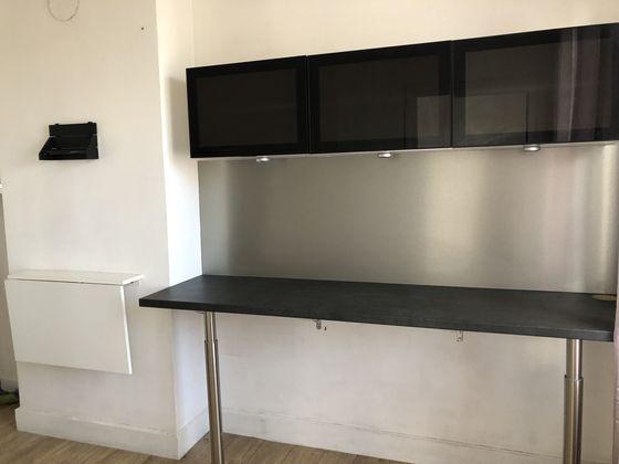 Vente appartement 8 pièces 200 m2