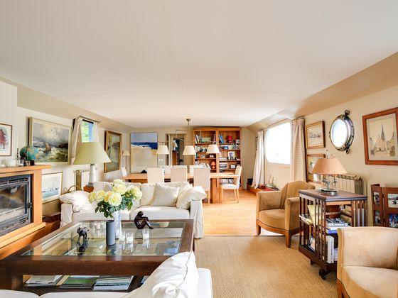 Vente loft 5 pièces 145 m2