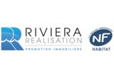 logo de l'agence RIVIERA REALISATION