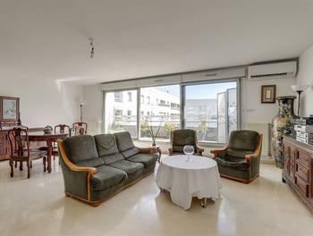 Appartement 6 pièces 185 m2