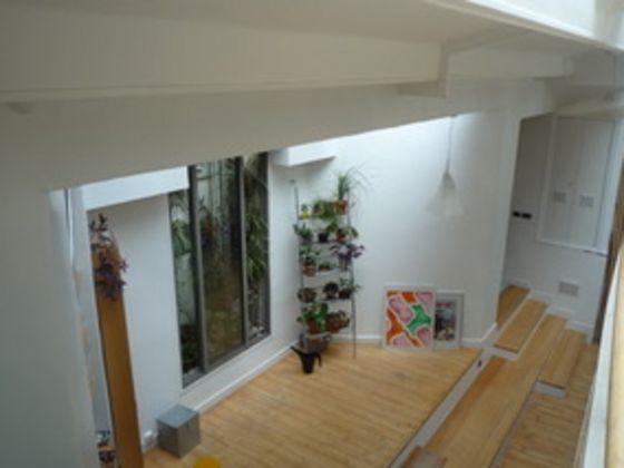 Vente loft 4 pièces 145 m2