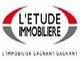 agence immobili�re  L'etude Immobiliere Oc�ane