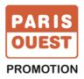 logo de l'agence PARIS OUEST PROMOTION