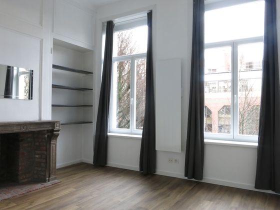 vente Studio 24 m2 Lille