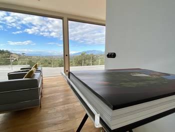 Villa 7 pièces 200 m2