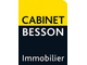 agence immobili�re Cabinet Besson