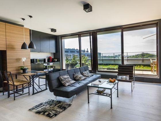 Vente appartement 3 pièces 64,43 m2