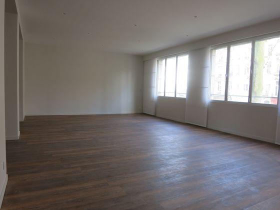 vente Appartement 3 pièces 134 m2 Lille