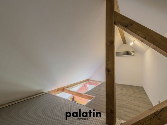 Vente maison 5 pièces 230 m2