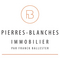 PIERRES-BLANCHES IMMOBILIER
